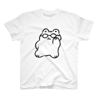 かしこいくま T-shirts
