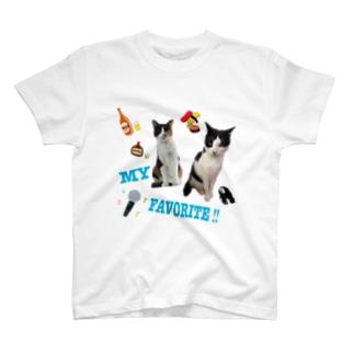 パパT T-shirts