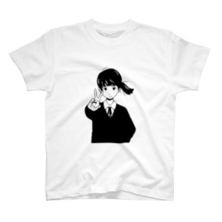 ザ・ピース T-shirts