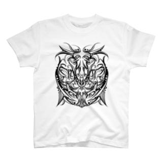 イーグル T-shirts
