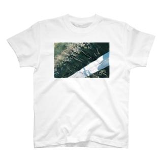 ガードレール T-shirts