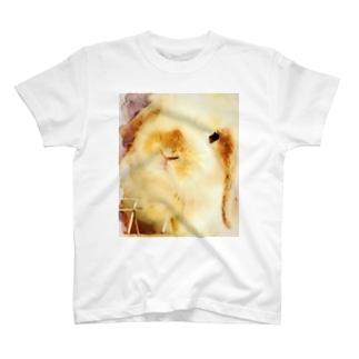 shintaro_1 T-shirts