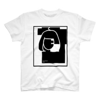 CALENDER GIRL(NO CALENDER) T-shirts