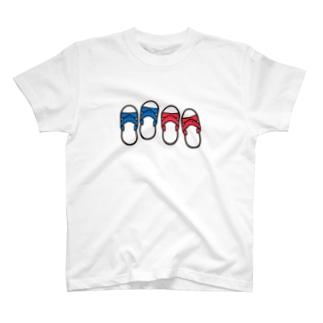 台湾サンダル T-shirts