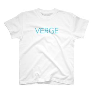 VERGE T-shirts