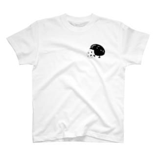 うずらちゃん T-shirts