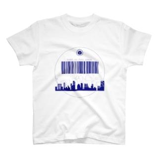 星ノ降ル街 T-shirts