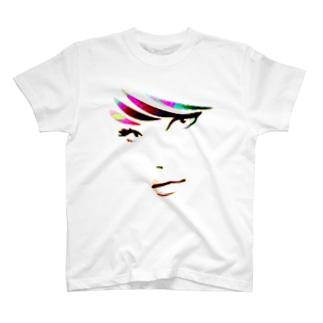 MG1 T-shirts