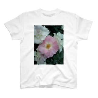 柔らかな心 T-shirts