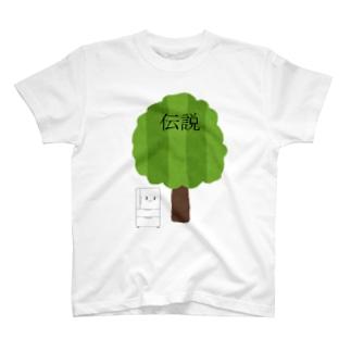 ときめきReizouko Tシャツ T-shirts