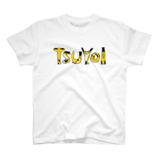 TSUYOI T-shirts