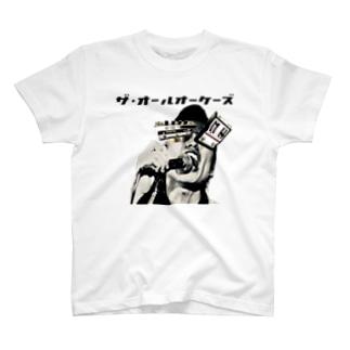 オールオーケー・ファズヅカ T-shirts