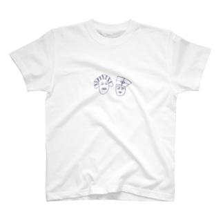 ツタンかーめん T-shirts