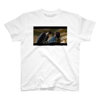 パルプ T-shirts