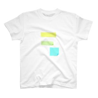 ぺたり T-shirts
