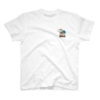 doku1000 T-shirts