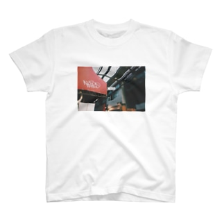 NERDグラフィック T-shirts