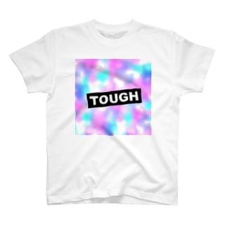 Tough/タフ T-shirts