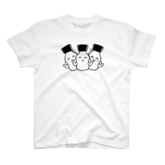 俊瓶 T-shirts