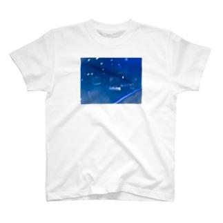 覚めない熱 T-shirts