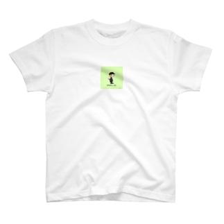 アイスとハックス T-shirts