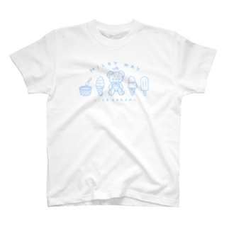 ICECREAM T-shirts