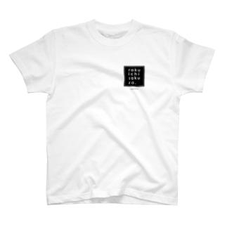 rakuichirakuza [mini] T-shirts