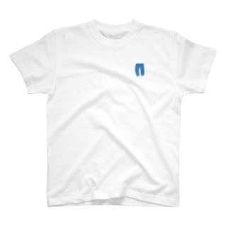 ズボン T-shirts