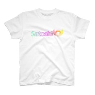 さとしwithさとし T-shirts