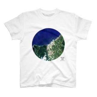 新潟県 上越市 Tシャツ T-shirts
