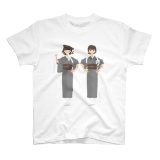 さめ子さん T-shirts