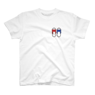 台湾スリッパ T-Shirt