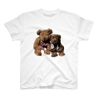 teddy bear T-shirts