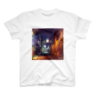 いざよい T-shirts