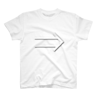 Sally.acolyte('Tシャツ'); T-shirts