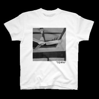 ミシシッピのご先祖サマ T-shirts