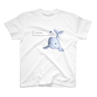 氷 T-shirts