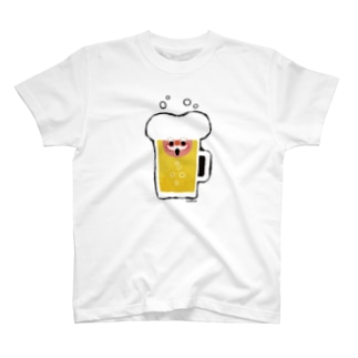 BEER KING! T-shirts