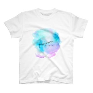 かなななオリジナルグッズvol.1 T-shirts