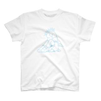 犬天使_BL T-shirts