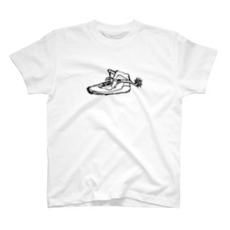 スパー T-shirts