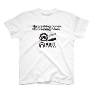 ナグモ&エイビット T-shirts