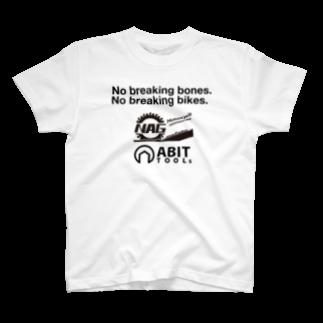 エイビットのナグモ&エイビット T-shirts