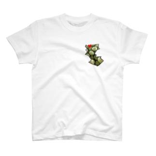 梅の町、和歌山紀の川市 T-shirts