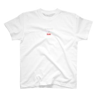 KUMANOgaSUKI Tee T-shirts