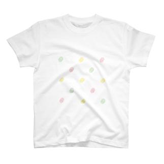 フルーツマシュマロ艦隊 T-shirts