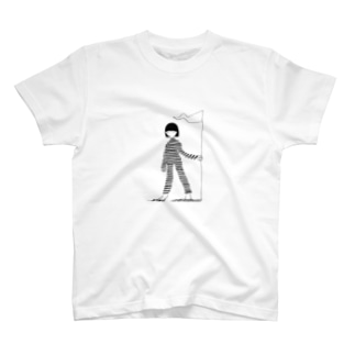 お手上げ T-shirts