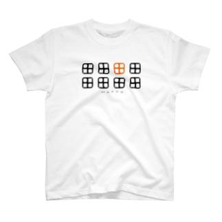 八田 T-shirts