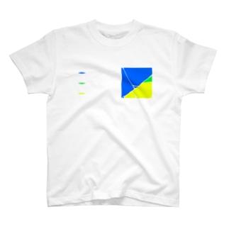 レモングラス T-shirts