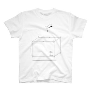 TFJL T-shirts